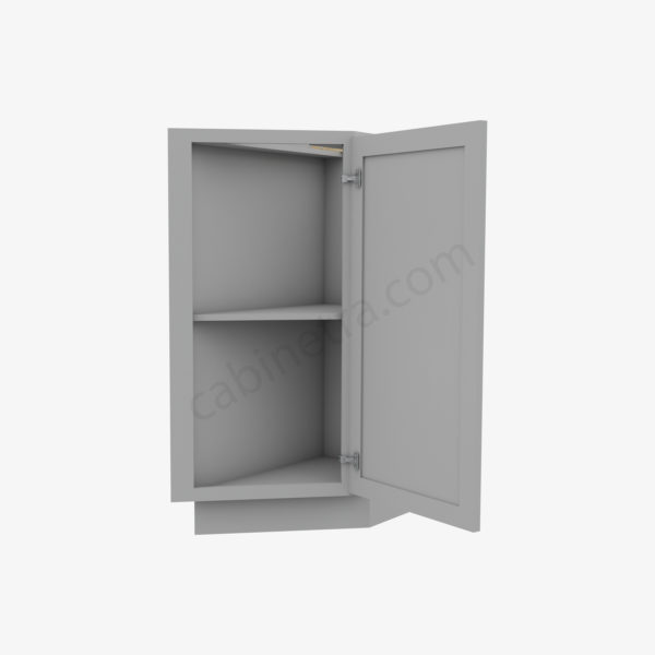 AB BTC12R 1 Forevermark Lait Gray Shaker Cabinetra scaled