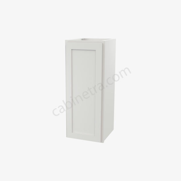 AW W1230 0 Forevermark Ice White Shaker Cabinetra scaled