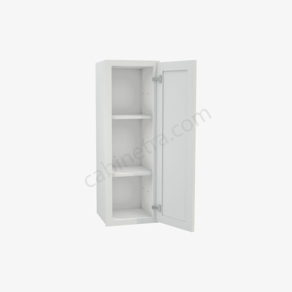 AW W1236 1 Forevermark Ice White Shaker Cabinetra scaled
