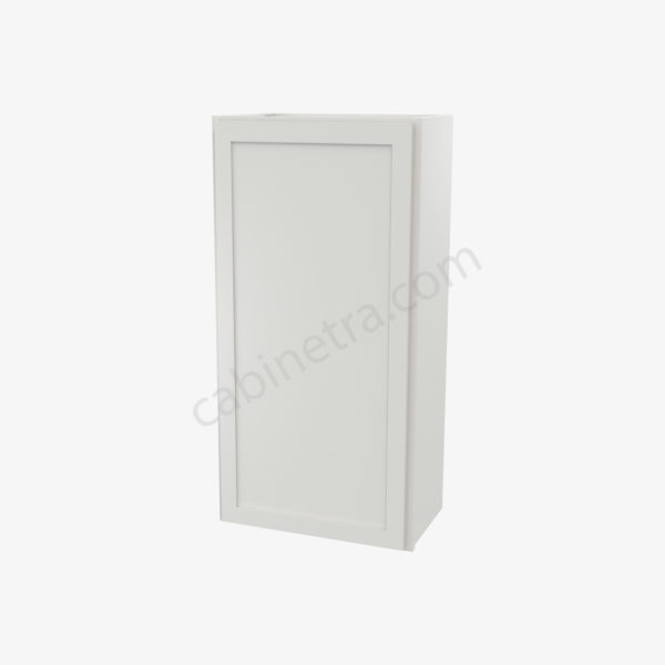 AW W2142 0 Forevermark Ice White Shaker Cabinetra scaled