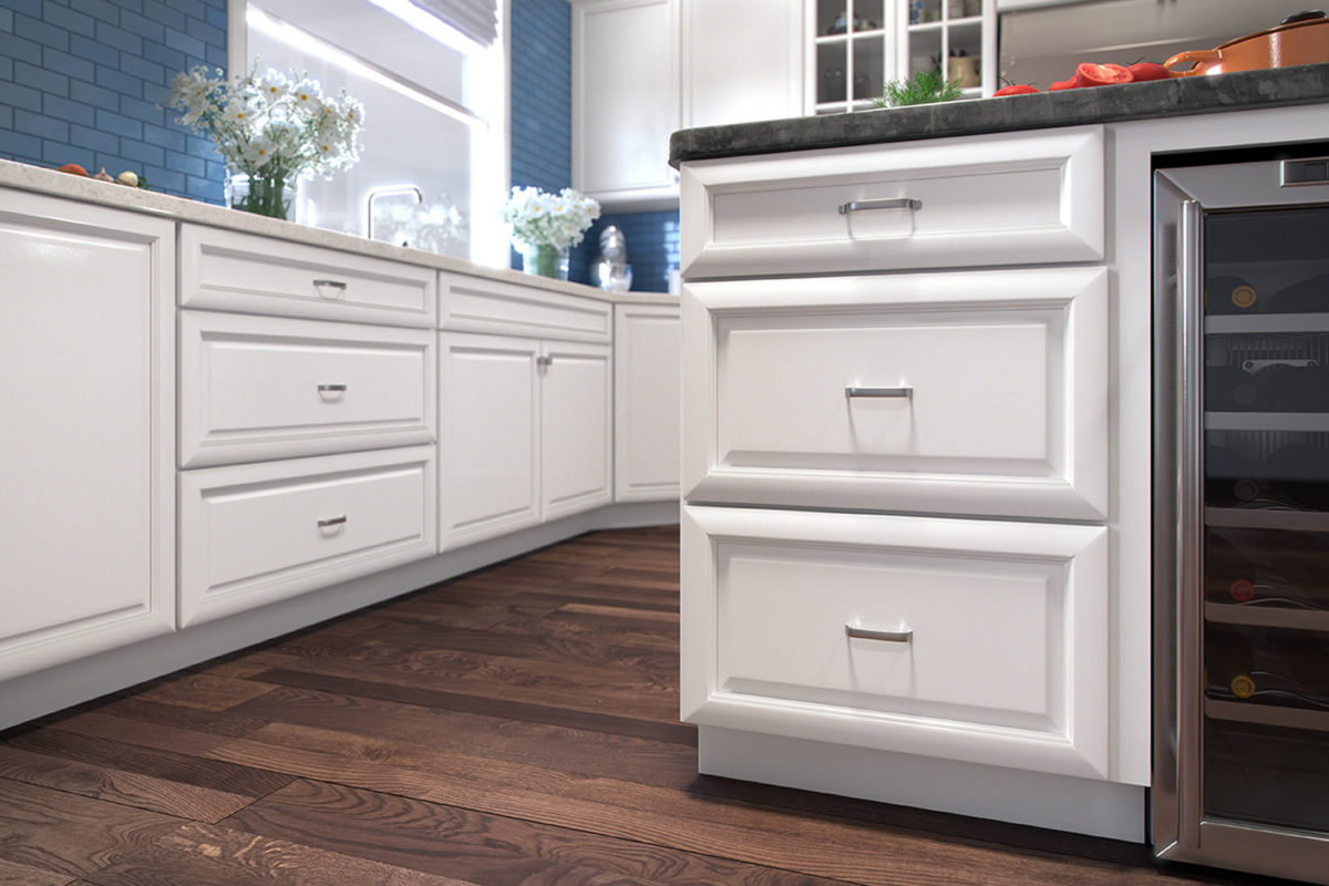 cabinetra k white collection 3