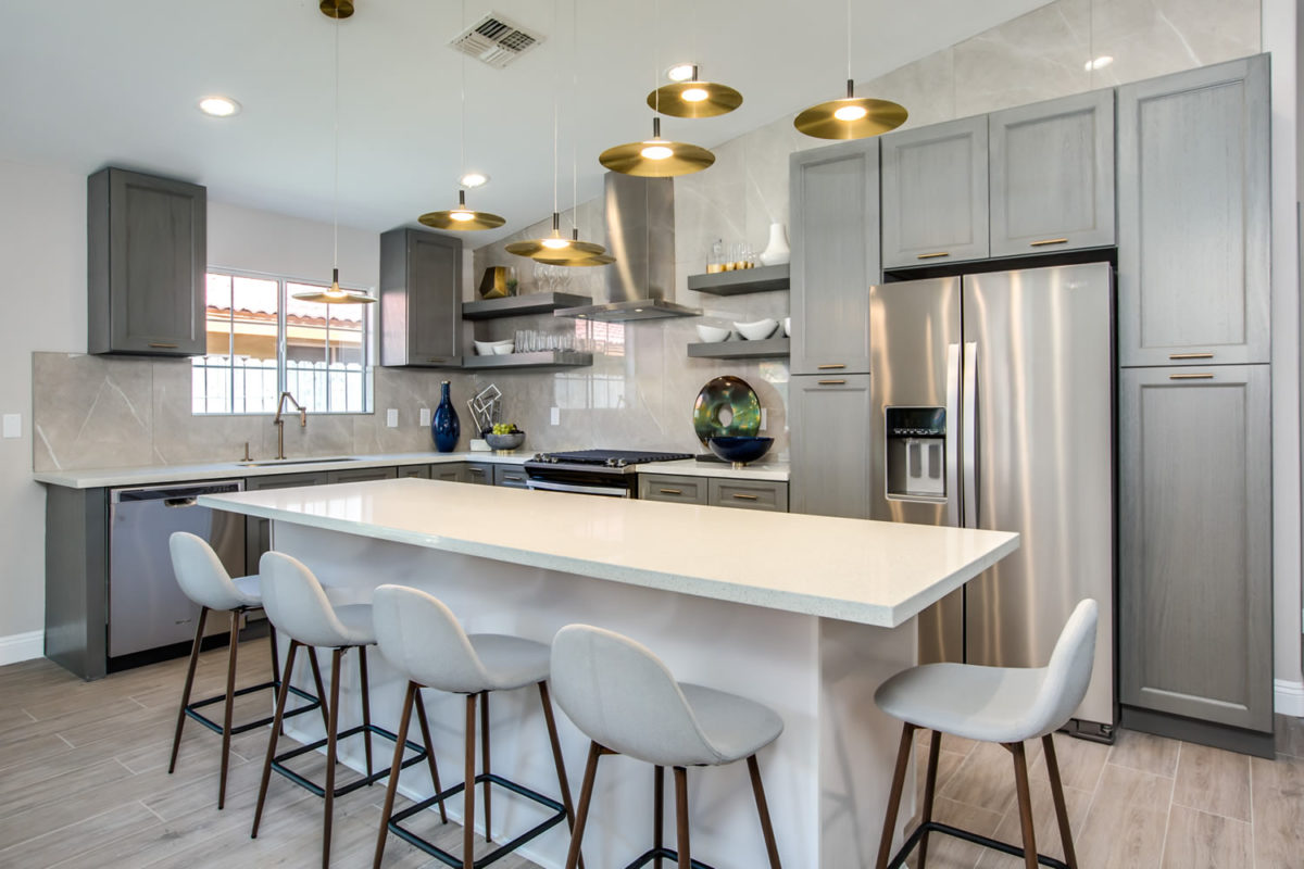 cabinetra midtown grey collection 4
