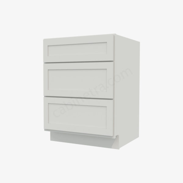 AW DB24 0 Forevermark Ice White Shaker Cabinetra scaled