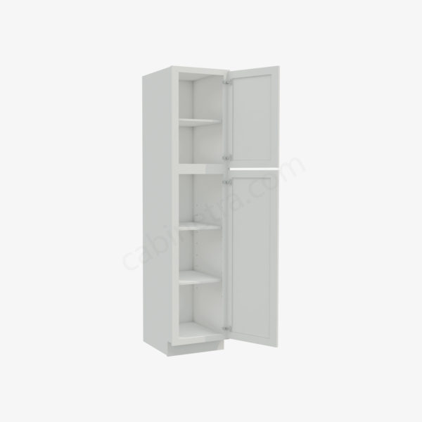AW WP1884 1 Forevermark Ice White Shaker Cabinetra scaled
