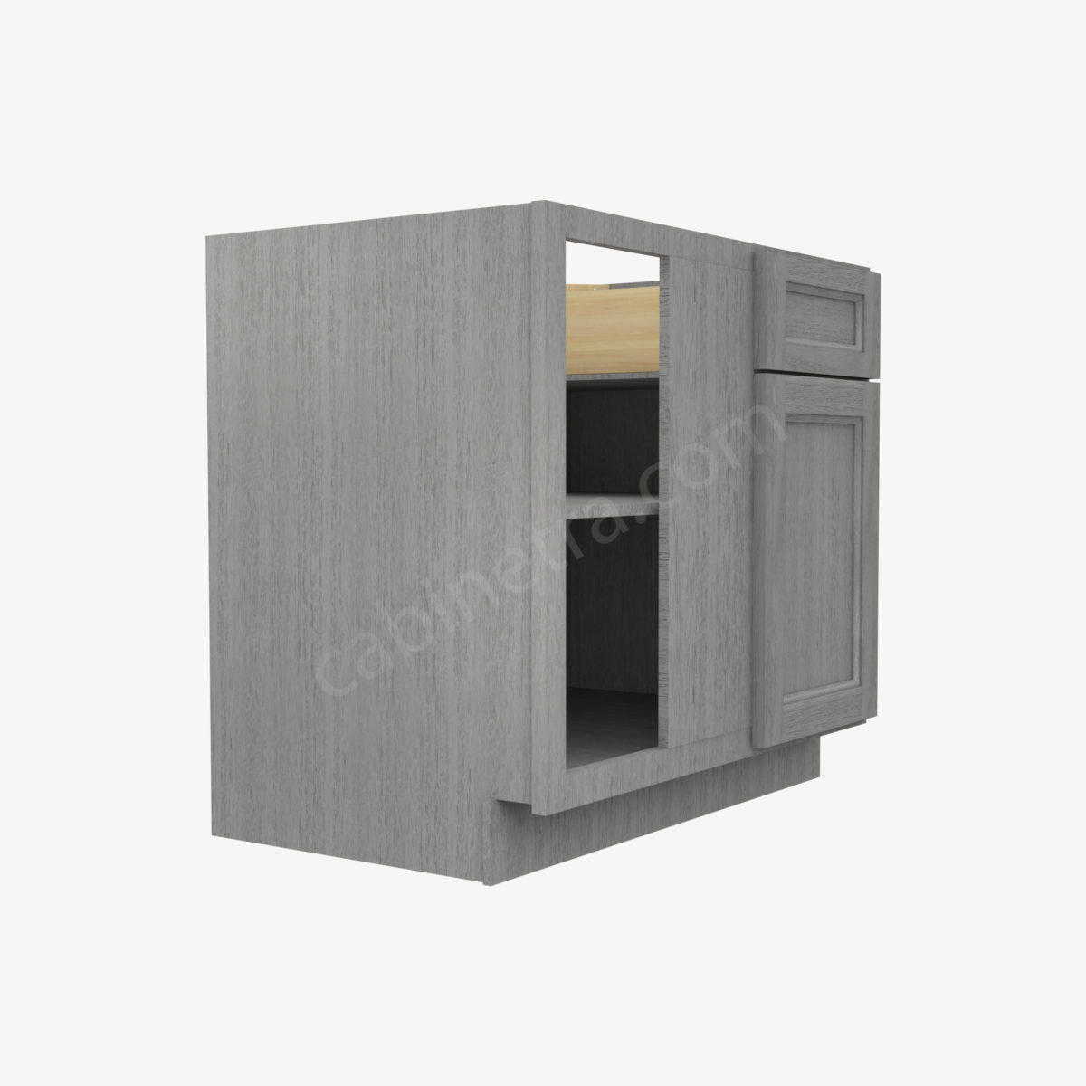TG BBLC39 42 36W 4 Forevermark Midtown Grey Cabinetra scaled
