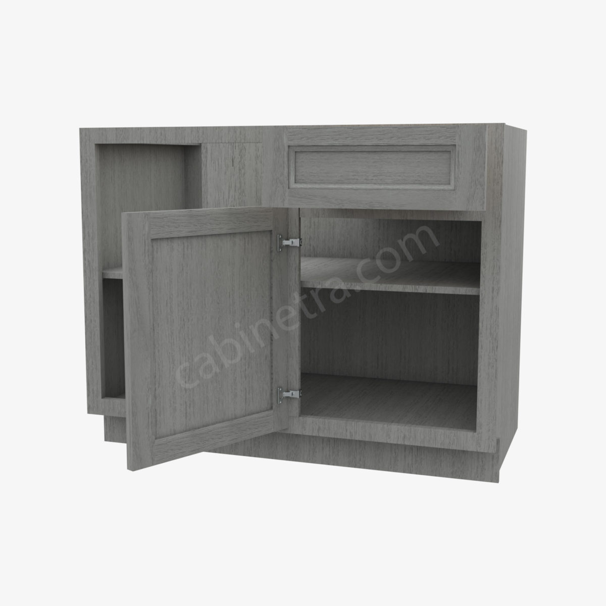 TG BBLC45 48 42W 5 Forevermark Midtown Grey Cabinetra scaled