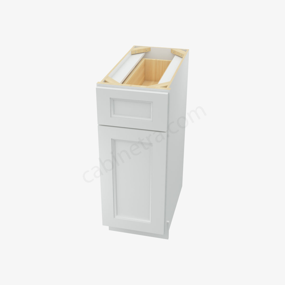 TW B12 3 Forevermark Uptown White Cabinetra scaled