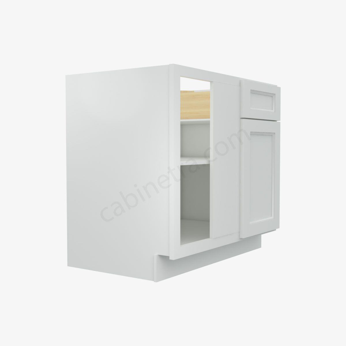 TW BBLC39 42 36W 4 Forevermark Uptown White Cabinetra scaled