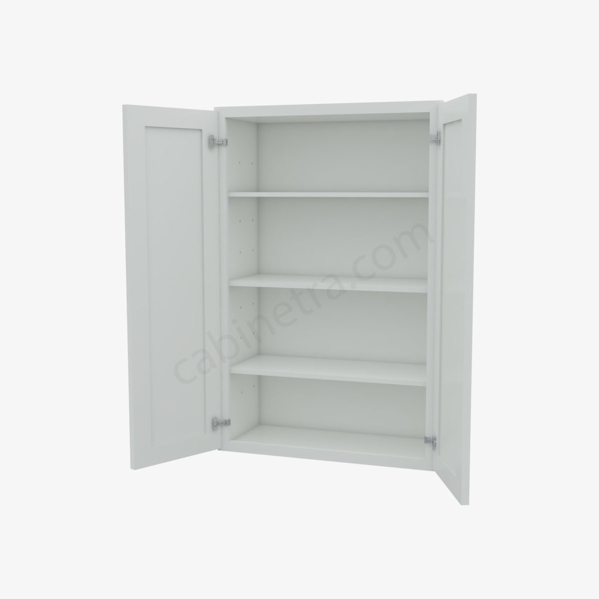 TW W2742B 5 Forevermark Uptown White Cabinetra scaled