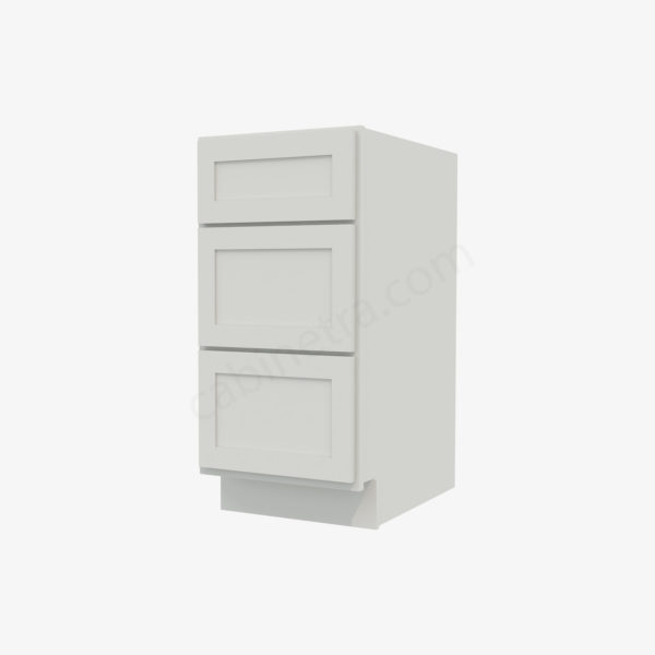 AW DB15 0 Forevermark Ice White Shaker Cabinetra scaled